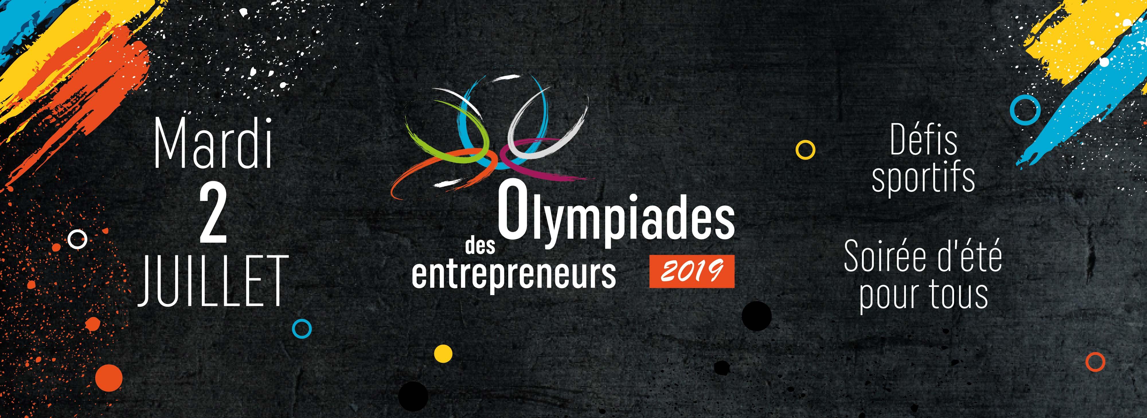 BANDEAU Olympiades 2019_Bandeau site web - reseaux