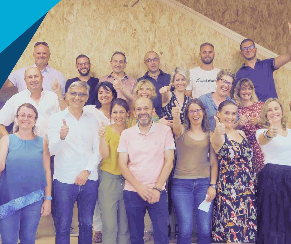 Formation du dirigeant avec l'UDE 04 : université des entrepreneurs