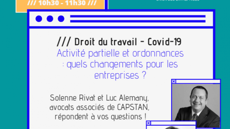 INVITATION WEB CONFERENCE_VEN 3 AVRIL_CAPSTAN