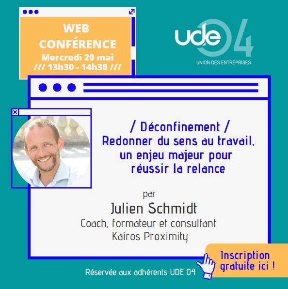 visuel web conference