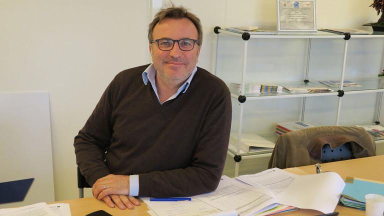 Jean-François Plé