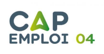 CAP EMPLOI 04