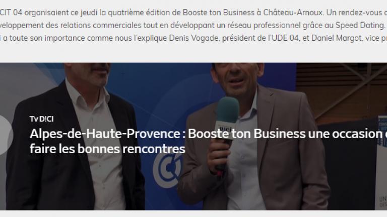 ReportageDICITV_Booste ton business