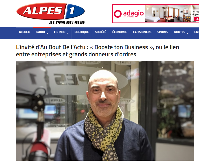 INTERVIEW ALPES 1_Denis Vogade_Booste ton business